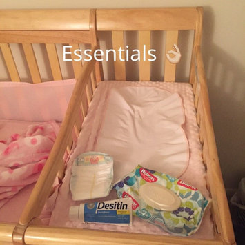 Desitin Rapid Relief Diaper Rash Ointment uploaded by Hilary A.