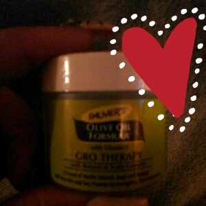 Photo of Palmer's Olive Oil Formula Gro Therapy uploaded by Rhianna K.