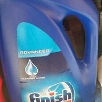 Finish Gel Dishwasher Detergent uploaded by Rachael M.