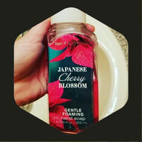 Bath & Body Works® JAPANESE CHERRY BLOSSOM Gentle Foaming Hand Soap uploaded by Jacqueline E.