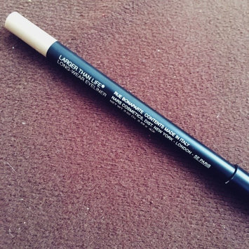 Photo of NARS Larger Than Life Long Wear Eyeliner uploaded by Lola R.
