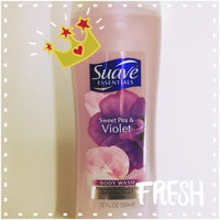 Suave® Essentials Sweet Pea & Violet Body Wash uploaded by Anna Grace S.