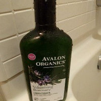Avalon Organics Strengthening Peppermint Conditioner uploaded by Elise M.
