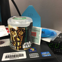 Trident White Star Wars™ Spearmint Sugar Free Gum uploaded by Mary F.