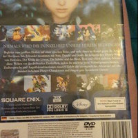 Square Enix Kingdom Hearts II (PlayStation 2) uploaded by Sabrina B.