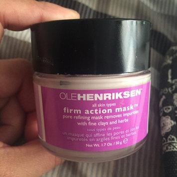 Photo of OLEHENRIKSEN Firm Action Mask™ uploaded by Namrata P.