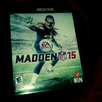 Electronic Arts Madden NFL 15 for Xbox One uploaded by valiere s.