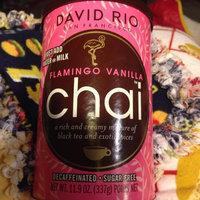 David Rio Chai Mix, Flamingo Vanilla, 11.9 Ounce uploaded by Trudy Z.