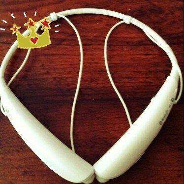 LG Tone Pro Bluetooth Headset uploaded by Jennifer S.