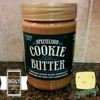 Trader Joe's Speculoos Cookie Butter uploaded by laura j.