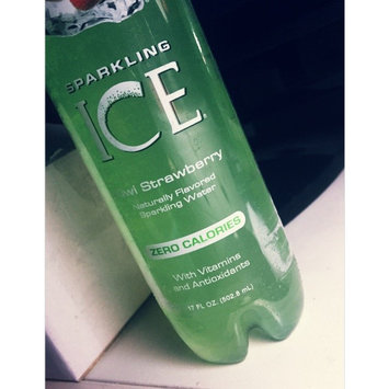 Photo of Sparkling ICE Waters - Kiwi Strawberry uploaded by Elsie R.