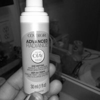 COVERGIRL Advanced Radiance SPF 10 Age-Defying Makeup uploaded by Shynetra L.