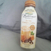 Bolthouse Farms Coffee Salted Caramel Latte uploaded by Sabrina B.