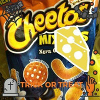 Cheetos® Crunchy Wild Habanero Cheese Flavored Snacks uploaded by Maria D.
