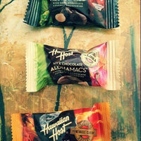 Hawaiian Host Chocolate Covered MACADAMIA NUTS BOX NET WT 8 OZ (226 g) uploaded by Cyleth B.
