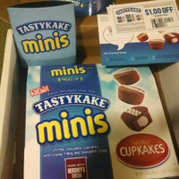 Tastykake® Rich Frosted Mini Donuts uploaded by Tammy T.