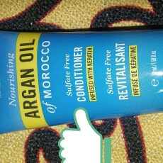 Marc Anthony True Professional Oil of Morocco Argan Oil Conditioner uploaded by keisha R.