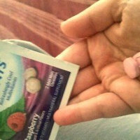Centrum® VitaMints® Cool Mint Adult Minty Chewables 2 ct Packet uploaded by claudia t.