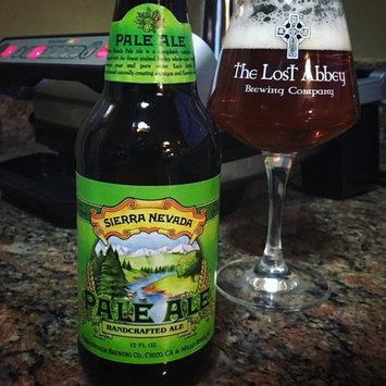 Photo of Sierra Nevada Pale Ale uploaded by Michelle M.
