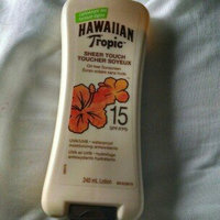 Hawaiian Tropic Sheer Touch Sunscreen Lotion uploaded by Khushboo J.
