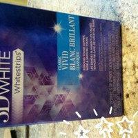 Crest 3D White Whitestrips, Vivid, 10 Whitening Treatments uploaded by member-b9dd89034