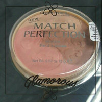 Rimmel Match Perfection Blush uploaded by María A.