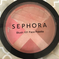 SEPHORA COLLECTION Blush 101 Face Palette uploaded by Rossana N.