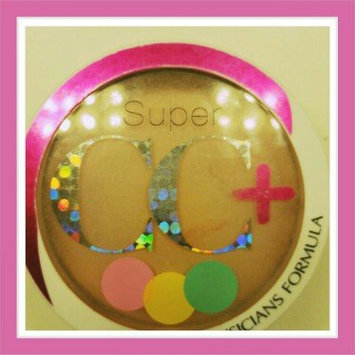 Photo of Physicians Formula Super CC Color-Correction + Care CC Powder SPF 30 uploaded by Lorena M.