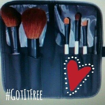 Crown Brush Belleza Brush Set uploaded by member-1d12b62f4