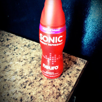Neuro Sonic Energy Refreshed Super Fruit Infusion uploaded by Leslie W.