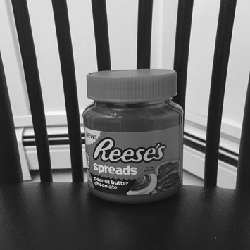 Photo of Reese's Spreads Peanut Butter Chocolate uploaded by Shirley F.