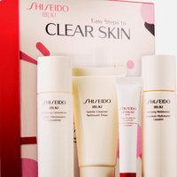 Shiseido Ibuki Softening Concentrate uploaded by Rosa H.