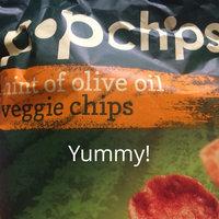 popchips Sea Salt Veggie Chips uploaded by Sarah F.