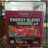 Seapoint Farms Energy Blend 34oz Jar uploaded by Stephanie C.