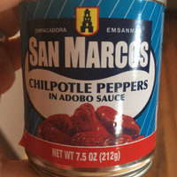 San Marcos Chilpotle Peppers in Adobo Sauce uploaded by Marisol G.
