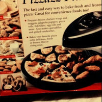 Presto Pizzazz Pizza Oven uploaded by Jamie S.