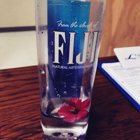 FIJI® Natural Artesian Water uploaded by Bailie R.