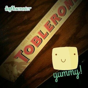 Toblerone Swiss Milk Chocolate uploaded by Jess R.