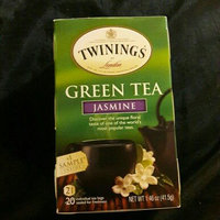 TWININGS® OF London Green Tea Jasmine Tea Bags uploaded by Isai H.