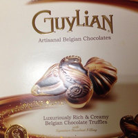Guylian Chocolate Truffles Seashell Box 8. 8 Oz (Pack Of 12) uploaded by ileana M.