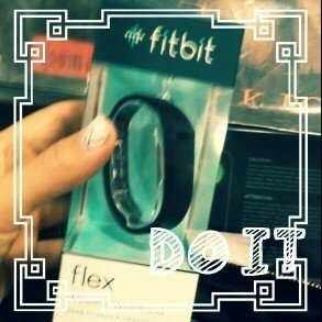 Fitbit uploaded by Christina C.