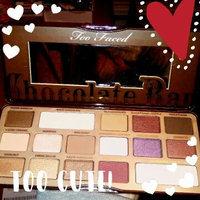 Too Faced Chocolate Bar Eyeshadow Palette uploaded by Christina AKA The Cherokee Gypsy (Youtube) C.