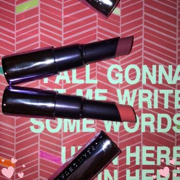 Photo of Urban Decay Sheer Revolution Lipstick uploaded by Viola C.