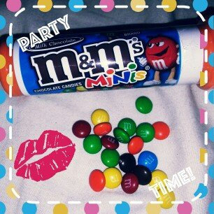 Photo of M&M'S® Milk Chocolate Peanut uploaded by Blanca L.