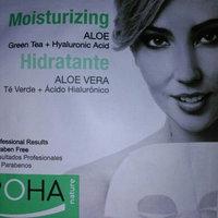 Iroha Nature Tissue Mask - Aloe Vera + Green Tea + Ginseng uploaded by Azucena C.