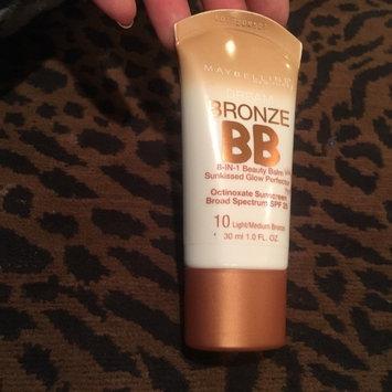 Dream Bronze BB Light/Medium Bronze 1.00 fl. oz. Tube uploaded by Lauren T.