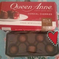 Queen Anne Cordial Cherries Milk Chocolate - 10 CT uploaded by johanna f.
