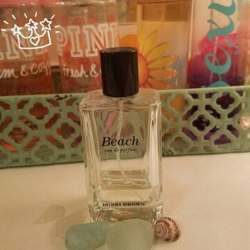 Photo of Bobbi Brown Beach Eau de Parfum uploaded by Leslie P.