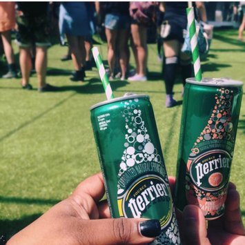Perrier® Sparkling Natural Mineral Water uploaded by Sivi P.