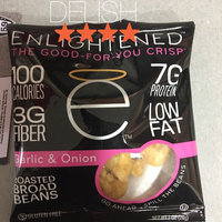Enlightened(tm) Roasted Broad Beans - Garlic & Onion uploaded by Melanie W.